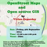 Open Data for Resilience